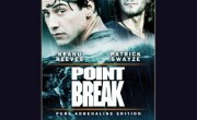 Keanu On 'Point Break' Reboot: I Think It's Cool