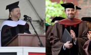 Whedon, Affleck Deliver Commencement Speeches