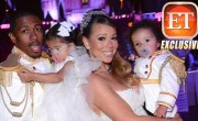 Exclusive Pic &#038; Details: Mariah &#038; Nick Renew Vows
