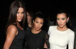 Who's Invited To Kim K's Baby Shower?