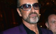 George Michael Sustains Minor Injuries After Crash