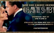 &#8216;The Great Gatsby&#8217;: Live Red Carpet Premiere
