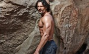 Joe Manganiello Shapes Up To Be Arnie's Heir