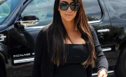 Kim K. Talks Motherhood: &#8216;I&#8217;m Nervous But Excited&#8217;