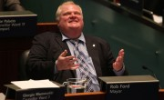 Rob Ford Late Night Jokes Go Viral