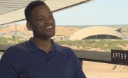 Will Smith On Stunts, His Son And Shyamalan