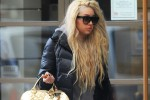 Amanda Bynes Denies Drug Use Following Arrest
