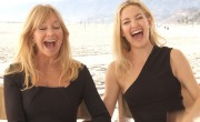 Kate Hudson And Goldie Hawn Celebrate Mother&#8217;s Day