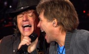 Richie Sambora Featured In New Bon Jovi Video
