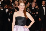 Julianne Moore Explains Her Toe Situation at Cannes