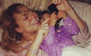 Mariah Carey&#8217;s Daughter to Appear on New Album