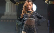 Rihanna and Chris Brown Still Feuding on Twitter