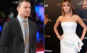 Channing: I Wouldn't Mind Being the Male JLaw