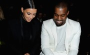Kim K. Reacts To Giving Birth