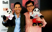 Rick's 'Rush Hour' Chat With Jackie Chan