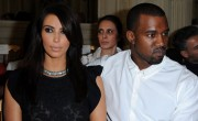 Kanye West: Why I Won't Be On 'KUWTK'