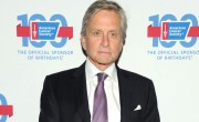 Michael Douglas Says Catherine Doesn't Have HPV