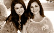 Selena Gomez Is a Big Sister!