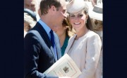 Duchess Kate To Go On Mat Leave