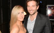 Jennifer Aniston and Bradley Cooper Attend Guy's Choice Awards