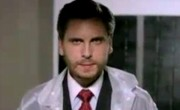 Kanye Recreates 'American Psycho' With Scott Disick