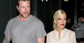 Tori Spelling and Dean McDermott take a night off of Parenting