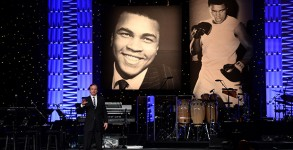 Muhammad Ali's Celebrity Fight Night XX - Inside