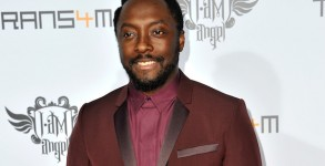 will.i.am Hosts Third Annual TRANS4M Concert Benefitting The i.am.angel Foundation