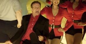 Robin Williams Blame Canada