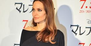 Angelina Jolie, Christian Louboutin