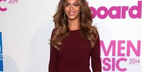 2014 Billboard Women In Music Luncheon