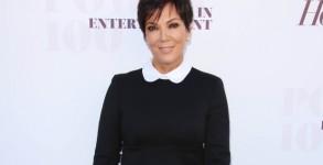 Kris Jenner Feature