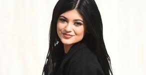 Kylie Jenner Sighting In Calabasas