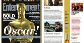 EW Magazine Pic