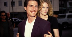 Tom Cruise Archive