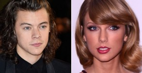 Harry Styles x Taylor Swift