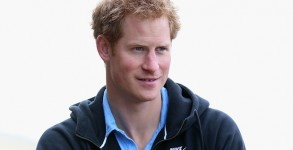 Prince Harry Visits New Zealand - Day 2