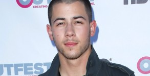 'Night with Nick Jonas' at Outfest, Los Angeles, America - 12 Jul 2015