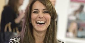 The Duke & Duchess Of Cambridge Mark World Mental Health Day