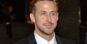 Ryan Gosling To Present At 'Hollywood Film Awards'