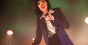 Dec. 7, 2015 - London, England - Canadian singer Carly Rae Jepsen performs at Islington Assembly Hall, London, England, UK on Monday 7 December, 2015 on her 'Gimmie Love Tour' in her support of her third album 'Emotion' (Credit Image: Â