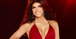 THE REAL HOUSEWIVES OF NEW JERSEY -- Season:6 -- Pictured: Teresa Giudice -- (Photo by: