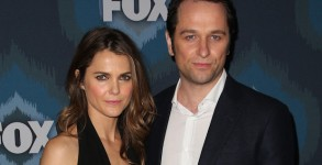 Jan 17, 2015; Los Angeles, California, United States; Celebrities attend 2015 FOX Winter Television Critics Association All-Star Party at Langham Huntington Hotel...Featuring: Keri Russell, Matthew Rhys.Where: Los Angeles, California, United States.When: 17 Jan 2015 (Credit Image: ¬