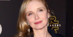 Dec 15, 2015; Hollywood, California, United States; Celebrities attend Premiere Of Walt Disney Pictures And Lucasfilm's ''Star Wars: The Force Awakens'' at the Dolby Theatre, TCL Chinese Theatre and El Capitan Theatre...Featuring: Julie Delpy.Where: Hollywood, California, United States.When: 15 Dec 2015 (Credit Image: ¬