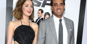 June 1, 2015 - Rose Byrne & Bobby Cannavale attend the ''Spy'' Movie Premiere on June 1, 2015 at the AMC Loews Lincoln Square in New York City, NY, USA. ....photo by Robin Platzer/Twin Images.. ..phone number 212-935-0770 (Credit Image: Â)