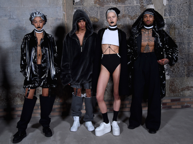 Puma Fenty Nouvelle Collection