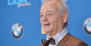 "Bill Murray voices Baloo in Disney's new live action adaptation of ""The Jungle Book""."