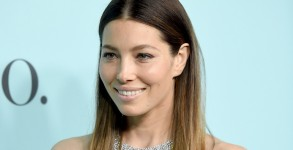 NEW YORK, NY - APRIL 15:  Actress Jessica Biel attends the Tiffany & Co. Blue Book Gala at The Cunard Building on April 15, 2016 in New York City.  (Photo by