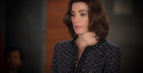 """End"" -- THE GOOD WIFE reaches its dramatic conclusion on the series finale, Sunday, May 8 (9:00-10:00 PM, ET/PT) on the CBS Television Network. Julianna Margulies as Alicia Florrick Photo:"