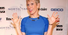 NEW YORK, NY - APRIL 25:  Barbara Corcoran attends NAPW 2014 Conference - Day 2 on April 25, 2014 in New York City.  (Photo by  for National Association of Professional Women)